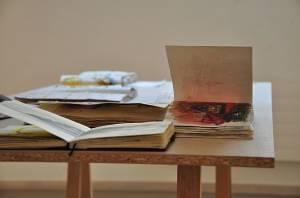 A livres ouverts